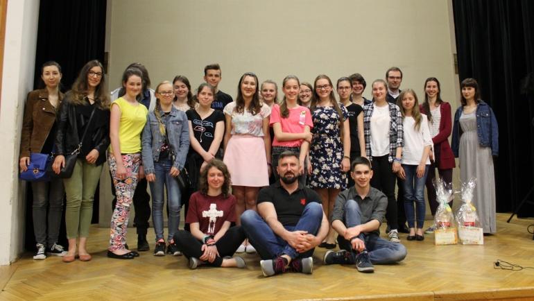 Młodzi w działaniu – spotkanie z misjonarkami w Pleśnej