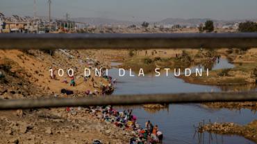 100 dni nie wystarczy, o wodę musimy walczyć każdego dnia – susza na Madagaskarze