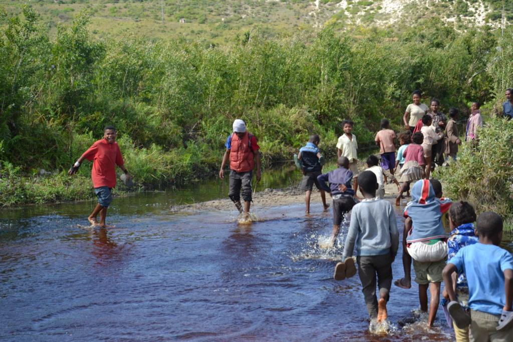 Dlaczego ważne jest mycie rąk na Madagaskarze? Kryzys humanitarny na wyspie