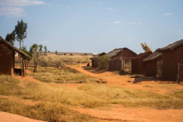 [ROZMOWA] Susza na Madagaskarze? Potrzebujemy długoterminowych rozwiązań